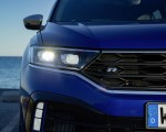2019 Volkswagen T-Roc R Headlight Wallpapers 150x120 (34)