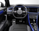 2019 Volkswagen T-Roc R Interior Cockpit Wallpaper 150x120 (24)