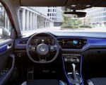 2019 Volkswagen T-Roc R Interior Cockpit Wallpaper 150x120 (5)