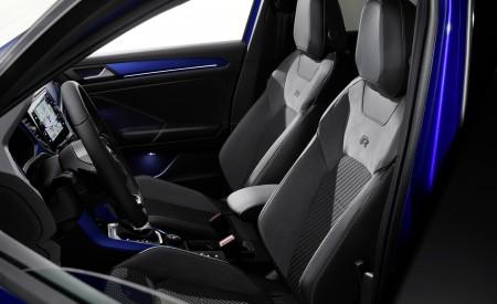 2019 Volkswagen T-Roc R Interior Front Seats Wallpapers 450x275 (166)