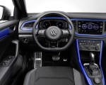 2019 Volkswagen T-Roc R Interior Seats Wallpaper 150x120 (22)
