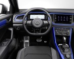 2019 Volkswagen T-Roc R Interior Wallpaper 150x120 (25)