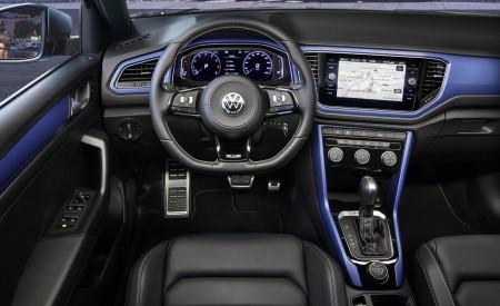 2019 Volkswagen T-Roc R Interior Wallpapers 450x275 (143)