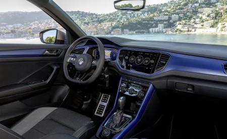 2019 Volkswagen T-Roc R Interior Wallpapers 450x275 (120)