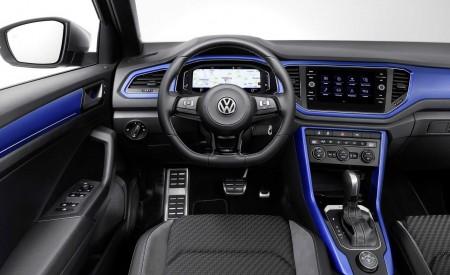 2019 Volkswagen T-Roc R Interior Wallpapers 450x275 (168)