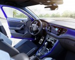 2019 Volkswagen T-Roc R Interior Wallpaper 150x120 (7)