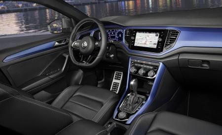 2019 Volkswagen T-Roc R Interior Wallpapers 450x275 (142)