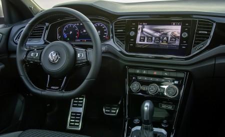 2019 Volkswagen T-Roc R Interior Wallpapers 450x275 (92)