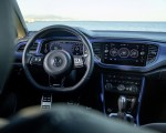 2019 Volkswagen T-Roc R Interior Wallpapers 150x120 (40)