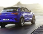 2019 Volkswagen T-Roc R Rear Three-Quarter Wallpaper 150x120 (3)