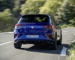 2019 Volkswagen T-Roc R Rear Wallpapers 150x120 (16)