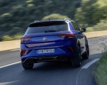 2019 Volkswagen T-Roc R Rear Wallpapers 150x120 (8)