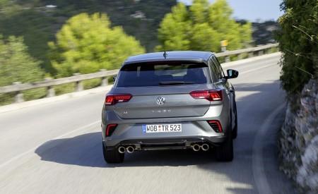 2019 Volkswagen T-Roc R Rear Wallpapers 450x275 (107)