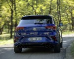 2019 Volkswagen T-Roc R Rear Wallpapers 150x120 (17)
