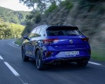 2019 Volkswagen T-Roc R Rear Wallpapers 150x120 (10)