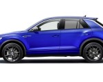2019 Volkswagen T-Roc R Side Wallpaper 150x120 (29)