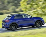 2019 Volkswagen T-Roc R Side Wallpapers 150x120 (19)