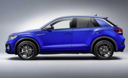2019 Volkswagen T-Roc R Side Wallpapers 450x275 (155)
