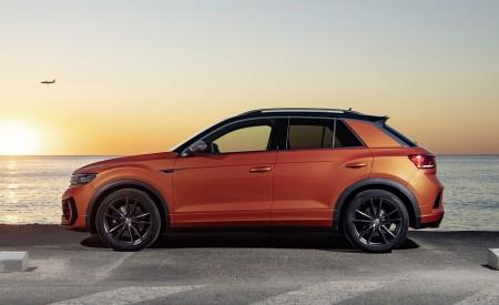 2019 Volkswagen T-Roc R Side Wallpapers 450x275 (79)