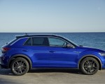 2019 Volkswagen T-Roc R Side Wallpapers 150x120 (30)