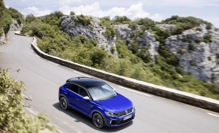 2019 Volkswagen T-Roc R Top Wallpapers 450x275 (134)