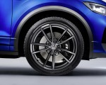 2019 Volkswagen T-Roc R Wheel Wallpaper 150x120 (13)