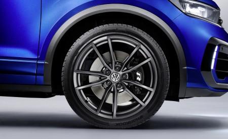 2019 Volkswagen T-Roc R Wheel Wallpapers 450x275 (156)