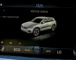2019 Volkswagen Touareg V6 TDI R-Line (UK-Spec) Central Console Wallpapers 150x120 (42)