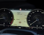 2019 Volkswagen Touareg V6 TDI R-Line (UK-Spec) Digital Instrument Cluster Wallpaper 150x120