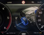 2019 Volkswagen Touareg V6 TDI R-Line (UK-Spec) Digital Instrument Cluster Wallpapers 150x120