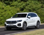 2019 Volkswagen Touareg (UK-Spec) Wallpapers HD