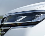 2019 Volkswagen Touareg V6 TDI R-Line (UK-Spec) Headlight Wallpapers 150x120