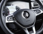 2019 Volkswagen Touareg V6 TDI R-Line (UK-Spec) Interior Steering Wheel Wallpapers 150x120 (36)