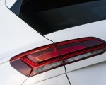 2019 Volkswagen Touareg V6 TDI R-Line (UK-Spec) Tail Light Wallpapers 150x120