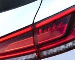 2019 Volkswagen Touareg V6 TDI R-Line (UK-Spec) Tail Light Wallpaper 150x120