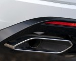 2019 Volkswagen Touareg V6 TDI R-Line (UK-Spec) Tailpipe Wallpapers 150x120 (32)