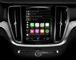 2019 Volvo V60 Cross Country Central Console Wallpapers 150x120 (28)