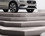2019 Volvo V60 Cross Country Detail Wallpapers 150x120 (22)