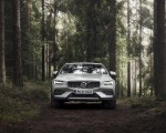 2019 Volvo V60 Cross Country Front Wallpapers 150x120 (7)