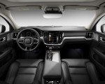 2019 Volvo V60 Cross Country Interior Cockpit Wallpapers 150x120 (27)