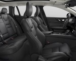 2019 Volvo V60 Cross Country Interior Seats Wallpapers 150x120 (26)