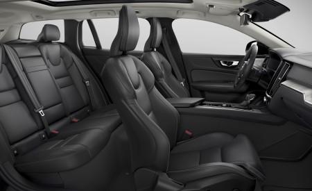 2019 Volvo V60 Cross Country Interior Seats Wallpaper 450x275 (26)