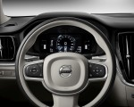 2019 Volvo V60 Cross Country Interior Steering Wheel Wallpapers 150x120 (23)