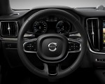 2019 Volvo V60 Cross Country Interior Steering Wheel Wallpapers 150x120 (24)