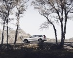 2019 Volvo V60 Cross Country Side Wallpapers 150x120 (10)