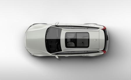 2019 Volvo V60 Cross Country Top Wallpaper 450x275 (19)