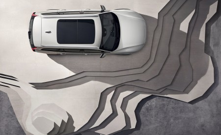 2019 Volvo V60 Cross Country Top Wallpaper 450x275 (13)