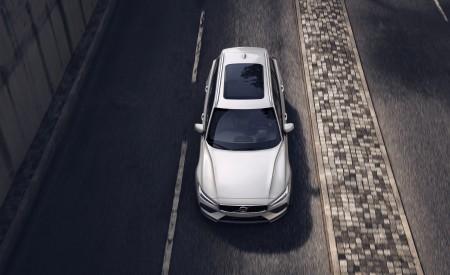 2019 Volvo V60 Cross Country Top Wallpaper 450x275 (6)