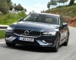 2019 Volvo V60 Front Wallpaper 150x120 (3)