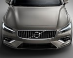 2019 Volvo V60 Grill Wallpaper 150x120 (42)